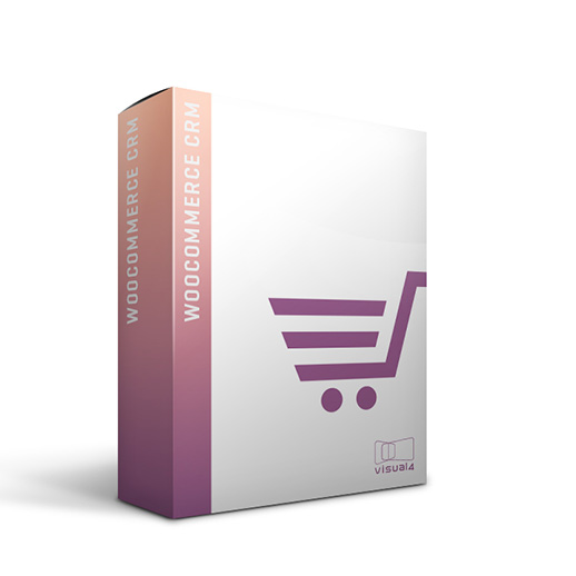 CRM WooCommerce Anbindung