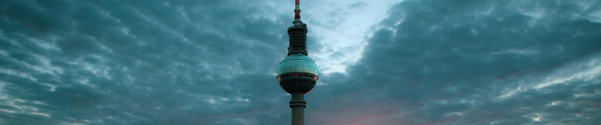 Eventlocations in Berlin im CRM managen