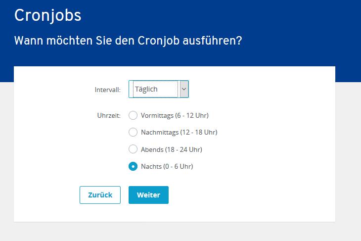 CRM-Hosting-Vergleich IONOS