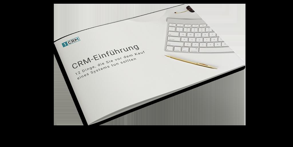 Download Whitepaper CRM-Einführung