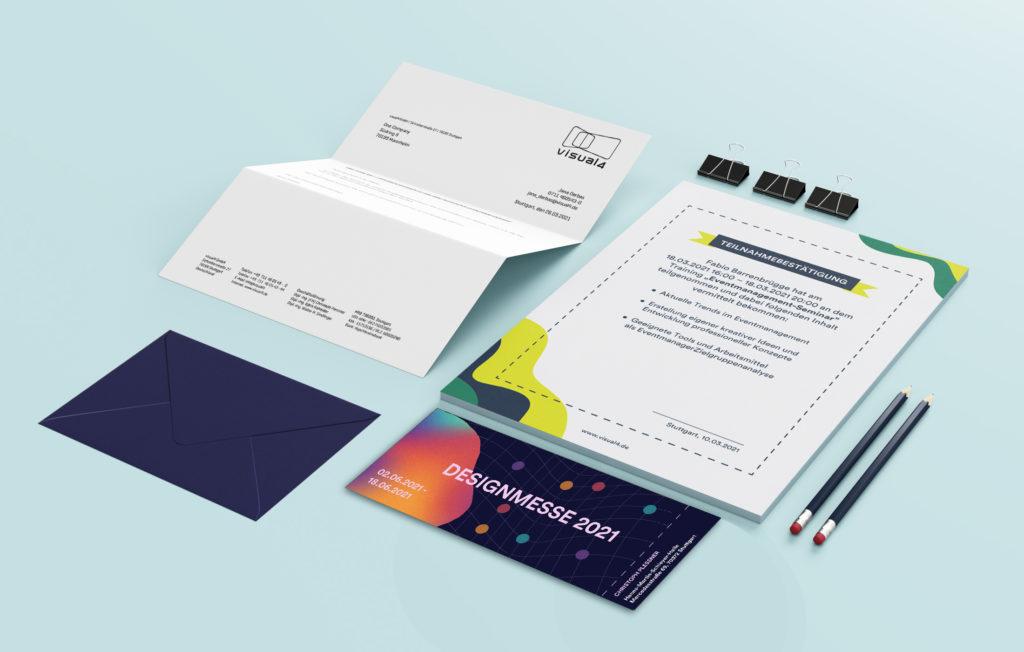 Mit Word einfach Serienbriefe, Einladungen und Zertifikate erstellen