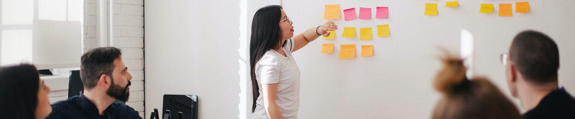 Training und Seminarmanagement